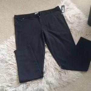 Dress pants apt 9. Black